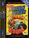 Action Biker Atari tape scan