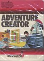 Adventure Creator Atari cartridge scan