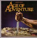 Age of Adventure Atari disk scan