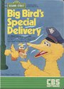 Big Bird's Special Delivery Atari tape scan