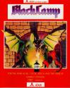 Black Lamp Atari tape scan