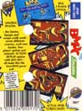 BMX Simulator Atari tape scan