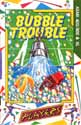 Bubble Trouble Atari tape scan