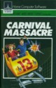 Carnival Massacre Atari cartridge scan