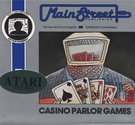 Casino Parlor Games Atari disk scan