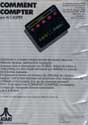 Comment Compter Atari tape scan