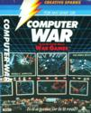 Computer War Atari tape scan