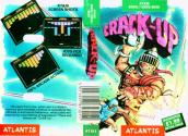 Crack-Up! Atari tape scan