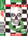 Death Race Atari tape scan