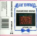 Diamond Mine Atari tape scan