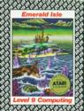 Emerald Isle Atari tape scan
