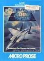 F-15 Strike Eagle Atari tape scan