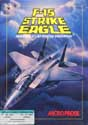 F-15 Strike Eagle Atari disk scan