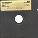 Fun in Numbers Atari disk scan