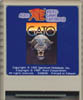 GATO Atari cartridge scan