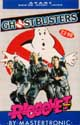 Ghostbusters Atari tape scan