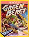 Green Beret Atari tape scan