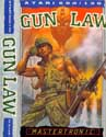 Gun Law Atari tape scan