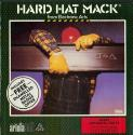 Hard Hat Mack Atari disk scan