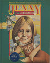 Jenny of the Prairie Atari disk scan