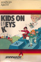 Kids on Keys Atari disk scan