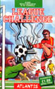 League Challenge Atari tape scan