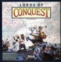 Lords of Conquest Atari disk scan