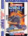 Los Angeles SWAT Atari tape scan