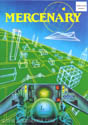Mercenary - Compendium Edition Atari disk scan