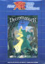 Necromancer Atari cartridge scan