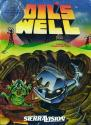 Oil's Well Atari cartridge scan