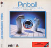 Pinball Construction Set Atari disk scan