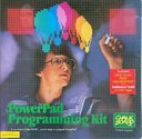 PowerPad Programming Kit Atari disk scan