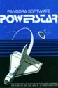 Powerstar Atari cartridge scan
