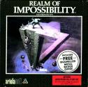 Realm of Impossibility Atari disk scan