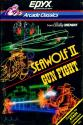Arcade Classics - Seawolf II / Gun Fight Atari tape scan