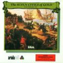 Seven Cities of Gold (The) Atari disk scan