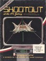 Shootout at the OK Galaxy Atari tape scan
