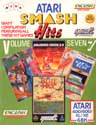 Atari Smash Hits - Volume 7 Atari tape scan