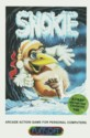 Snokie Atari tape scan