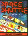 Space Shuttle - Module One Atari disk scan