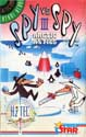 Spy vs. Spy III Atari tape scan