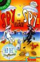 Spy vs. Spy II Atari tape scan