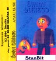 Swiat Olkiego Atari tape scan