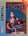 Technus Atari tape scan