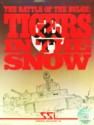 Tigers in the Snow Atari tape scan