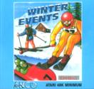 Winter Events Atari disk scan