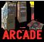Atari arcade games