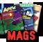 Atari Magazines
