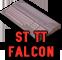 Atari ST, TT, Falcon